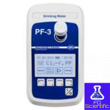 Compact photometer PF‑3 Drinking water, in box