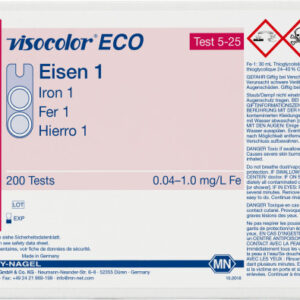 visocolor eco iron 1 refill pack