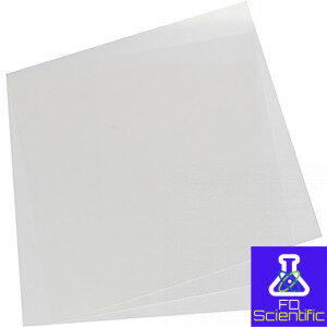 Technical filter papers