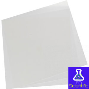 Filter paper square