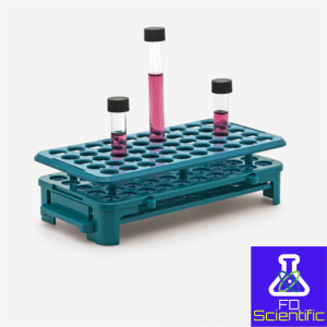 TUBE RACKS - with silicone grips-1