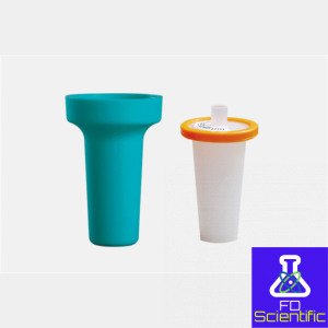 spare filter for pipette pump
